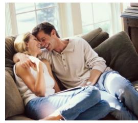 Blissful Relationship