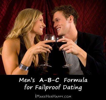 Tips for dating a successful man