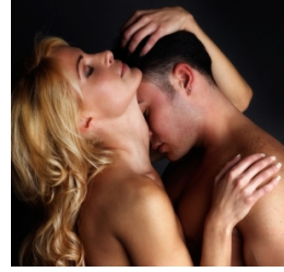 Erotic Kissing