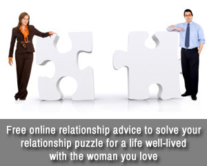 Free Online Relationship Advice for Men