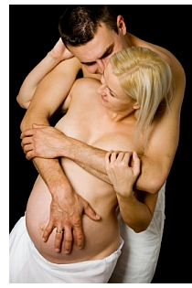 Making Love During Pregnancy