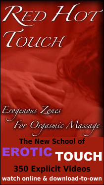 Erotic Touch Videos