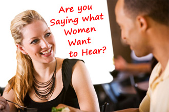 things want hear woman