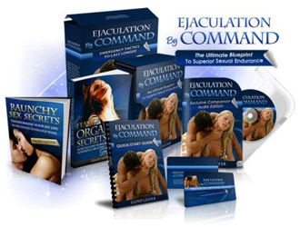What Women Want in Bed - Ejaculation by Command